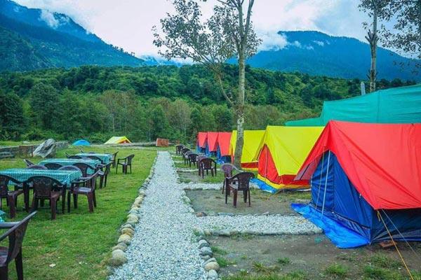 Dehli - Manali - Manikar - Kullu - Dehli Tour Package
