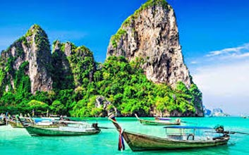 Incredible Bangkok - Pataya 04 Nights / 05 Days Tour Packages