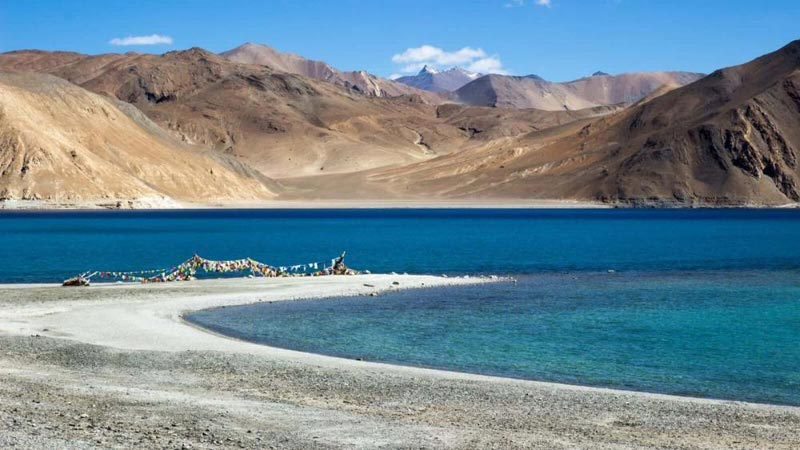 Magical Leh & Ladakh Tour Package 2018 6N/7D Fixed Departure