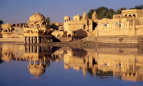 Incrediable Royal Rajasthan Tour