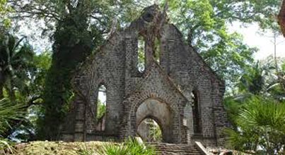 Easy Escape to Andamans Tour