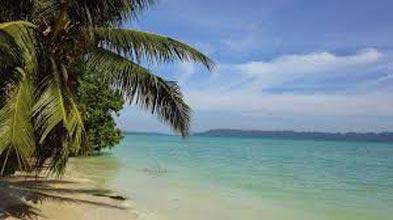 Andaman Lakes Tour