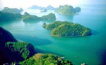 Special Family Tour Package of Andaman