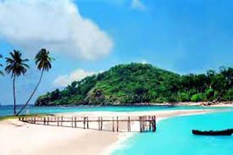 Stay 04 nights (Port Blair) Tour
