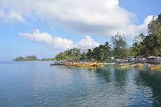 Stay = 4 Nights (Port Blair), 1 Night (Havelock)