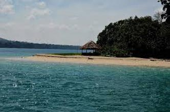 Stay = 6 Nights (Port Blair) Tour