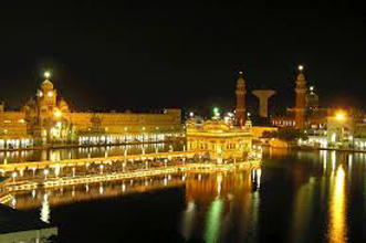 Amritsar Srinagar Holiday Package