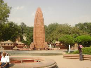 Amritsar Escape Tour