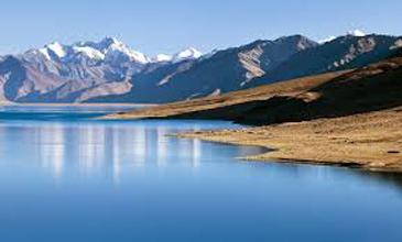 Ladakh 7 Days Itinerary Tour
