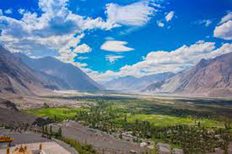 7 Nights - Srinagar Ladakh Tour