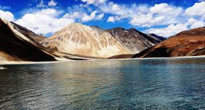 Wonder Ladakh Package