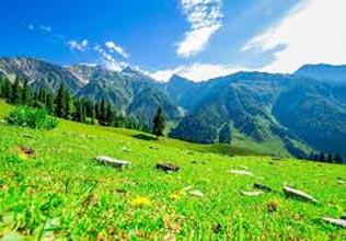 14N15D- Alluring Jammu And Kashmir Tour