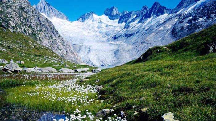 11N12D- Jammu To Srinagar With Yusmarg Tour