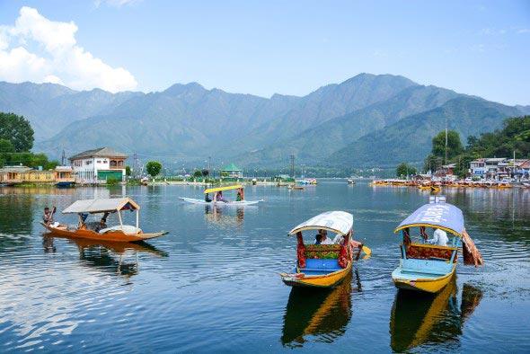 10N11D- Day Trips From Srinagar Tour