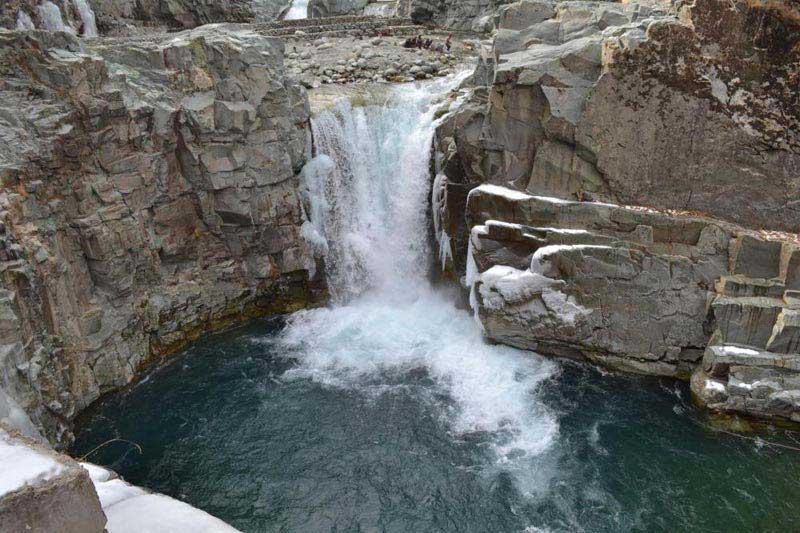Leh Ladakh Srinagar Tour