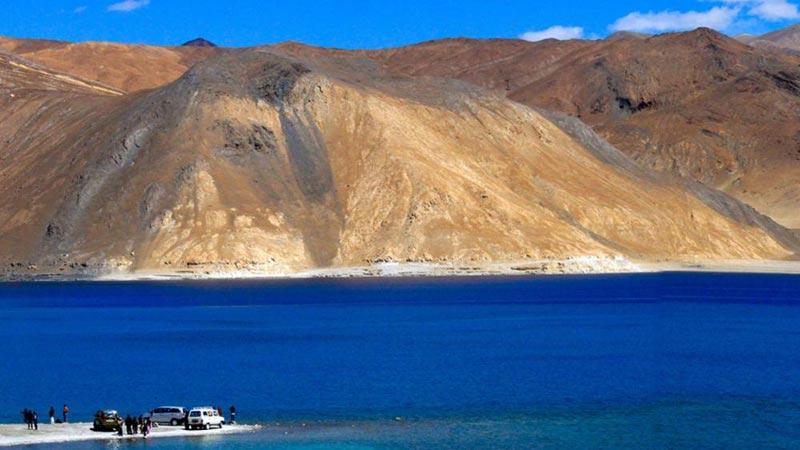 Srinagar Leh Package