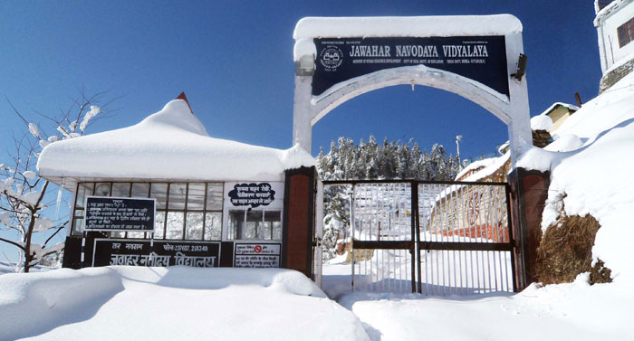 Shimla With Manali Tour