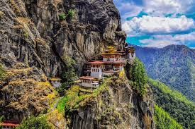 4 Nights 5 Days Bhutan Tour from Phuntsholing