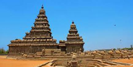 Tranqillizing Tamilnadu Tour