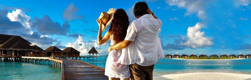Honeymoon holidays 10Nights and 11Days Tour