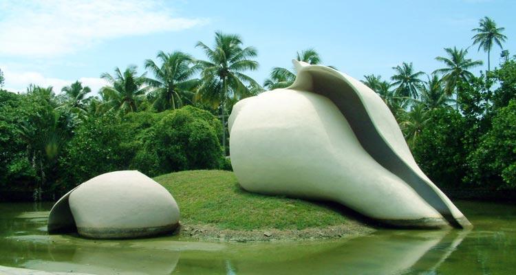 Cochin - Kumarakom - Kovalam - Trivandrum Tour