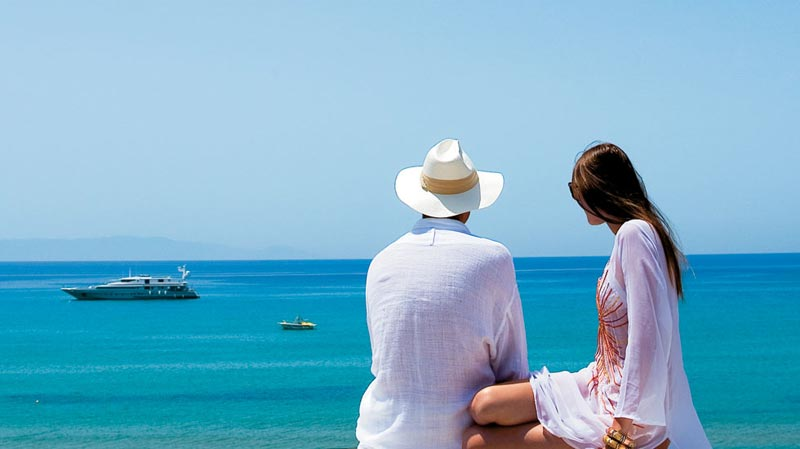 Honeymoon Special Package1007 (05 Nights/06 Days)