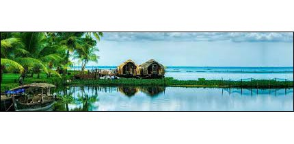 6 Nights & 7 Days Kerala holiday Package