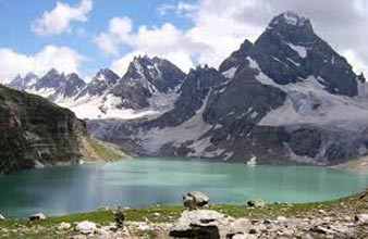 Splendor of Kashmir Package