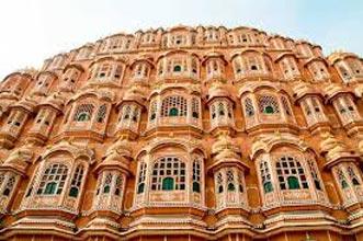 Jaipur City Sightseeing Tour