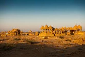Jaisalmer Sightseeing Tour