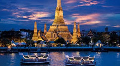 Simply Thailand Package