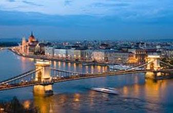 Vienna and Budapest Tour