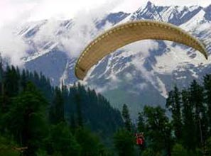 Himachal Student Group Tour