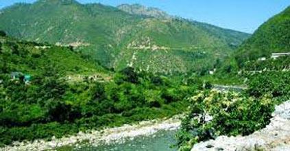 Uttarakhand Student Group Tour