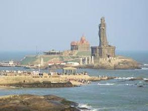 Kerala to Kanyakumari Tour