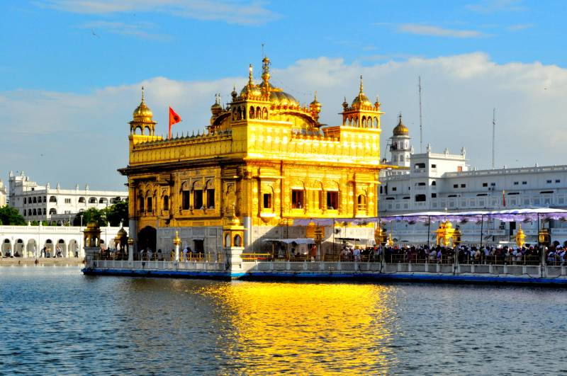 Amritsar with Dalhousie Tour