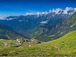 Exploring Complete Himachal Tour 11 Days