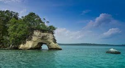 Beautiful Andaman Tour 5 Nights 6 Days