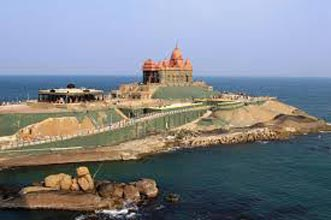 Kerala With Kanyakumari 8N/9D Tour