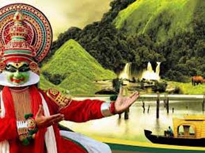 Short Kerala 5N/6D Tour