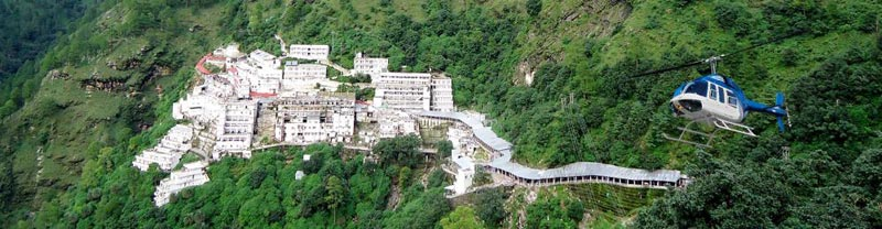 Kashmir With Vaishno Devi Package