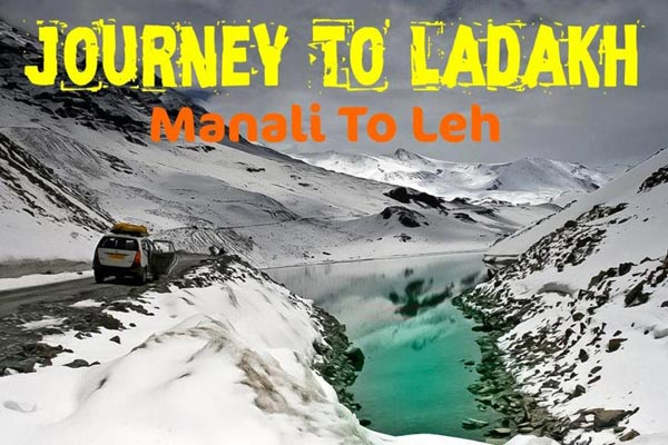 Kashmir with Himachal Package