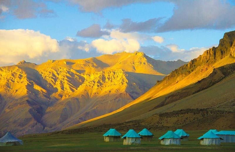 Manali To Ladakh Package