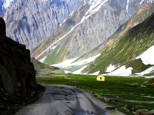Leh With Kashmir Package