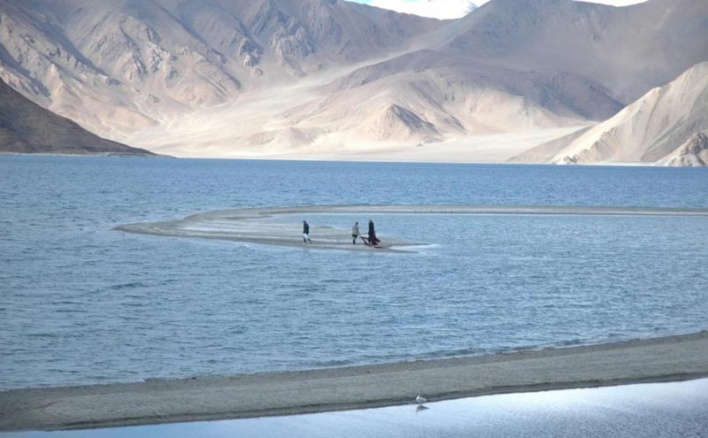 Small Tibet Leh - Ladakh Package