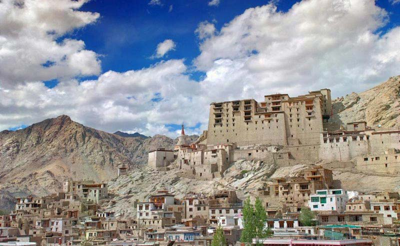 Super Saver Ladakh 9 Days Package