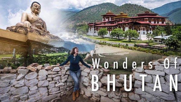 Super Saver Bhutan Tour