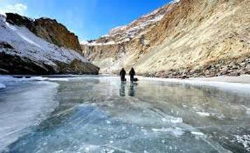 Ladakh Wonder