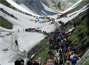 Amarnath Yatra Group Departure Package {Next Day Return}
