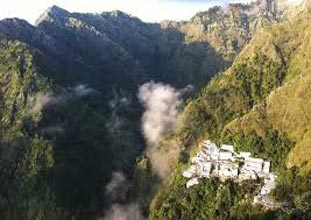 Mata Vaishno Devi-First Class Package (Ex-Delhi )
